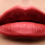 YSL Brown No Way Back (302) The Slim Velvet Radical Matte Lipstick