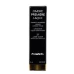 Chanel Lame Acier (37) Ombre Premiere Laque