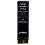 Chanel Lame Pourpre (35) Ombre Premiere Laque