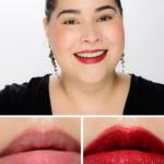 Chanel Mode (75) Rouge Allure Velvet