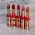 Charlotte Tilbury Holiday 2021 Collection Swatches