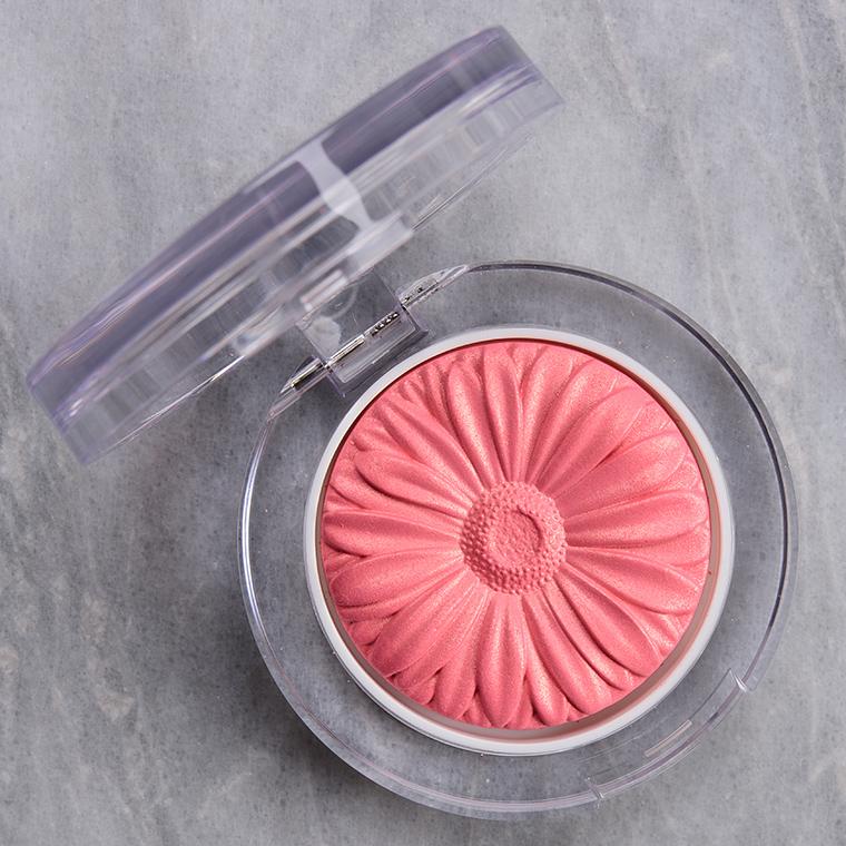 Clinique Rose Quartz Pop Cheek Pop Pearl Review & Swatches
