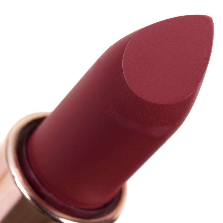 ColourPop Cryin' and Gen X Velvet Blur Lux Lipsticks Reviews & Swatches
