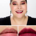 ColourPop Plucked Velvet Blur Lux Lipstick