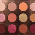 ColourPop Plush Like Me 12-Pan Pressed Powder Shadow Palette