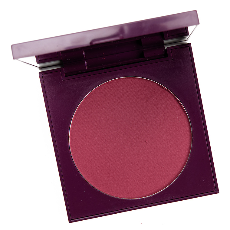 ColourPop Potted Pressed Powder Blush Review & Swatches