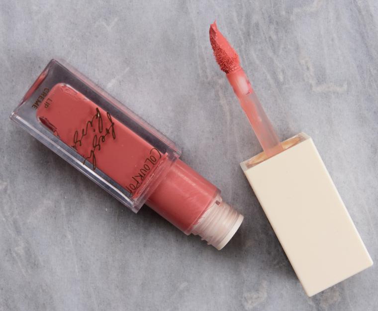 ColourPop The Rachel Fresh Kiss Lip Crème