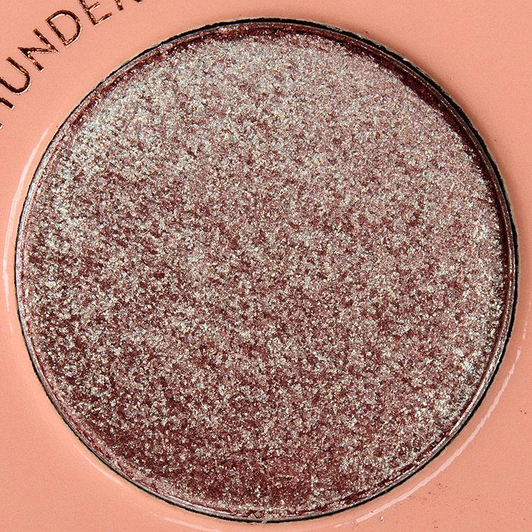ColourPop Thunder Pressed Powder Shadow