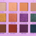 ColourPop Witching Hour 12-Pan Pressed Powder Shadow Palette