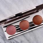 Fenty Beauty Bomb Posse + Triple Dip Palette Swatches