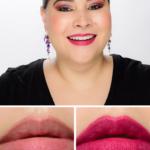 Guerlain Mauve Plum (520) Rouge G Luxurious Velvet Lipstick