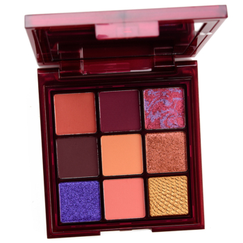 Online Shop Trend Now huda-beauty_chameleon_001_palette-350x350 Huda Beauty Wild Obsessions Eyeshadow Palette Swatches