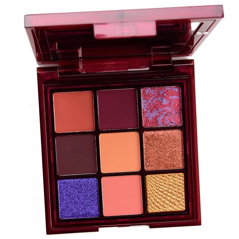 Huda Beauty Chameleon Obsessions Eyeshadow Palette