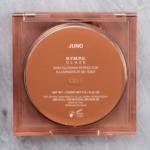 Huda Beauty Juno N.Y.M.P.H. Glaze Skin Glowing Perfector