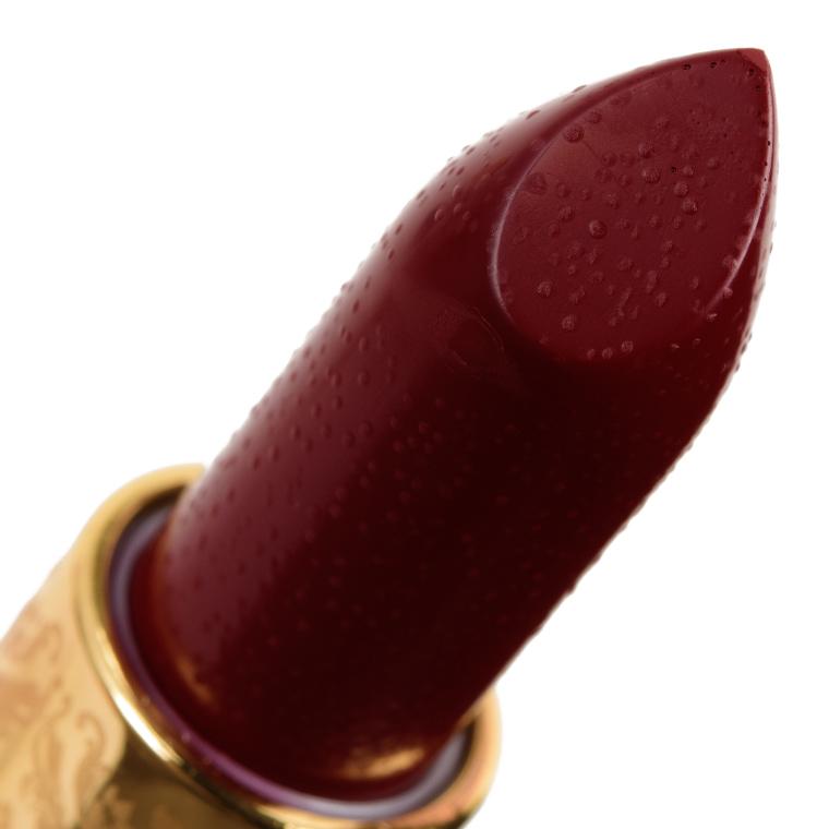 MAC Avant Garnet & Dusty Grape Lipsticks Reviews & Swatches