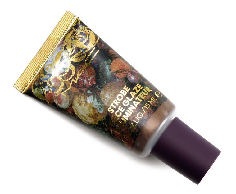 MAC Barococoa Strobe Face Glaze Review & Swatches