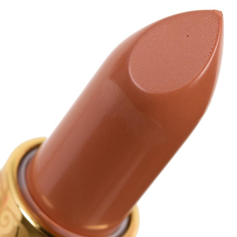 MAC Burnished Beige & On a Petal-Still Lipsticks Reviews & Swatches