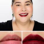 MAC Dusty Grape Lipstick