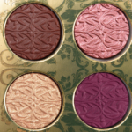 MAC Feast Your Eyes Tempting Fate Palette