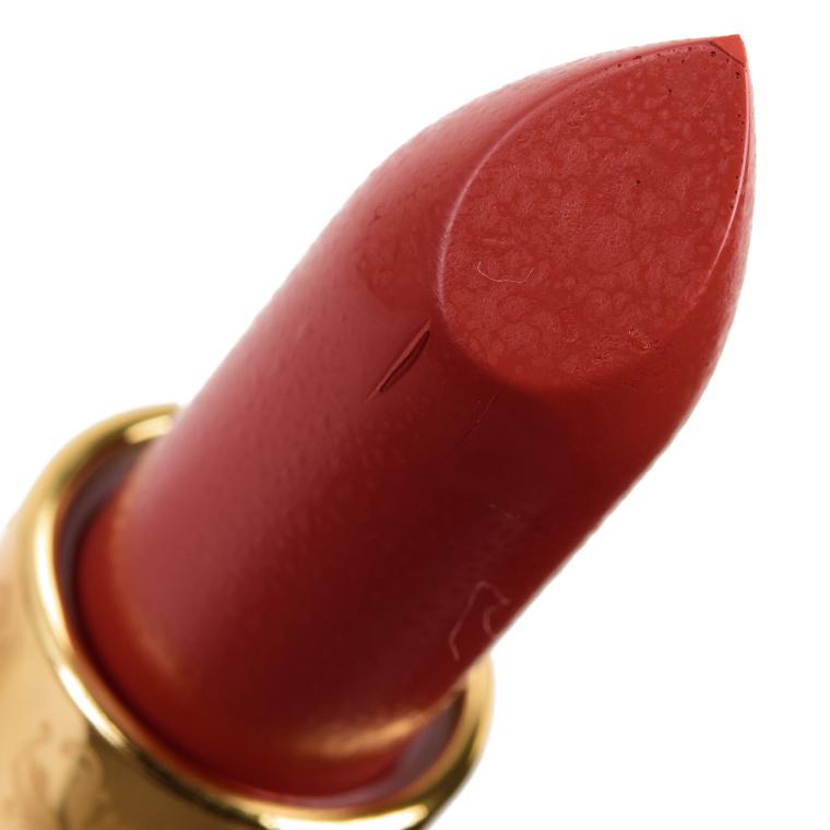 MAC Tarnished Reputation & Bittersweetie Lipsticks Reviews & Swatches