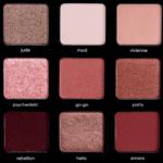 Natasha Denona Retro 15-Pan Small Eyeshadow Palette