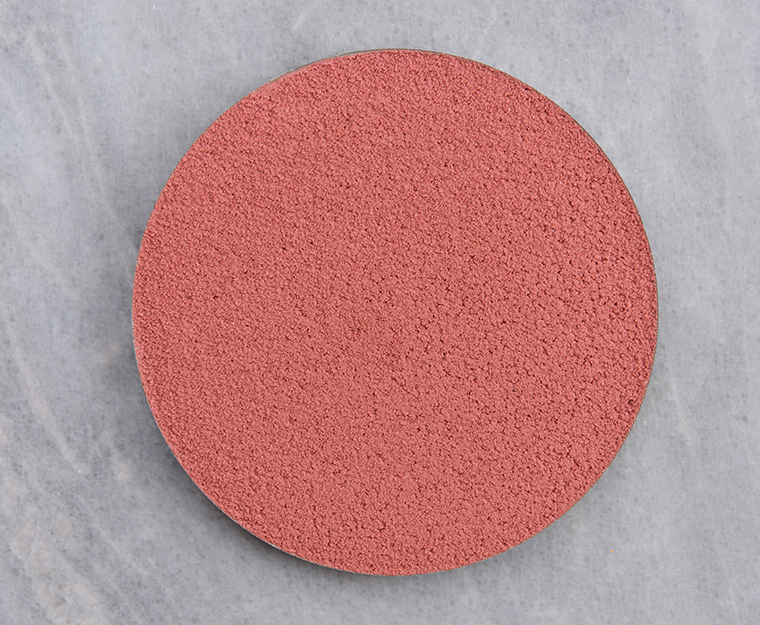 Rose Inc. Heliotrope Blush Divine Clean Dewy Cream Blush Review & Swatches