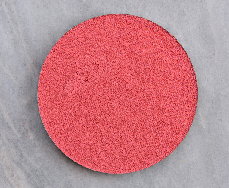 Rose Inc. Ophelia Blush Divine Clean Dewy Cream Blush Review & Swatches