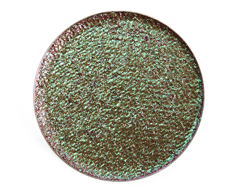 Terra Moons M51 & Cosmic Dancer Extreme Multichrome Shadows Reviews & Swatches