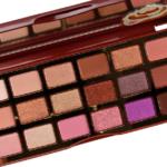Too Faced Cinnamon Swirl 18-Pan Eyeshadow Palette