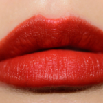 YSL 1966 Rouge Libre Rouge Pur Couture The Slim Matte Lipstick