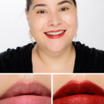 YSL Dare to Rouge (32) Rouge Pur Couture The Slim Matte Lipstick