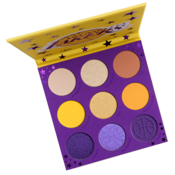 Online Shop Trend Now colourpop_los-angeles-lakers_001_palette-350x350 ColourPop x NBA Collection Swatches