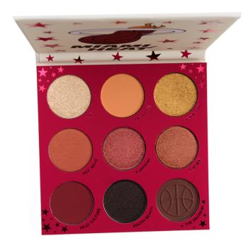 Online Shop Trend Now colourpop_miami-heat_001_palette-350x350 ColourPop x NBA Collection Swatches