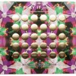 ColourPop Play It Jewel 30-Pan Shadow Palette