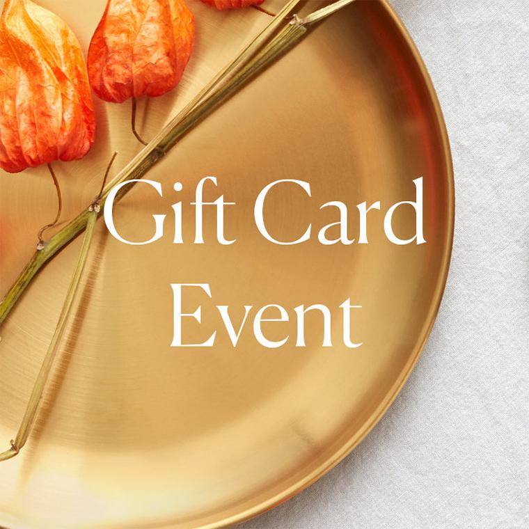 Beautylish Holiday 2021 Gift Card Event Starts 10/21