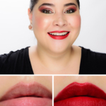 MAC Red Chile Lipstick