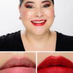 MAC Rusi Woo Lipstick