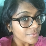 Profile photo of Vijaya