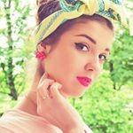Profile photo of Polina