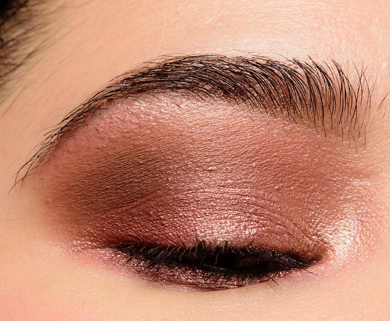 Beauty Bento Bouncy Shimmer Eyeshadow Trio - Chocolate Dahlia by Kaja Beauty #15