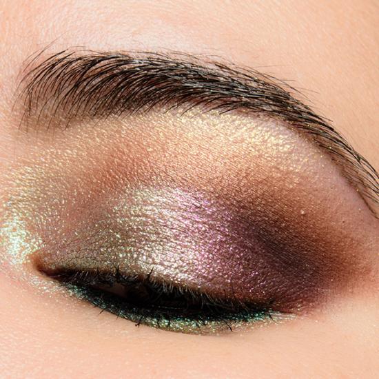 MAC Hypnotizing Holiday Shadeshifter Eyeshadows Reviews & Swatches